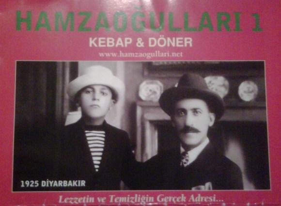 Hamzaoğulları / Diyarbakır 1925