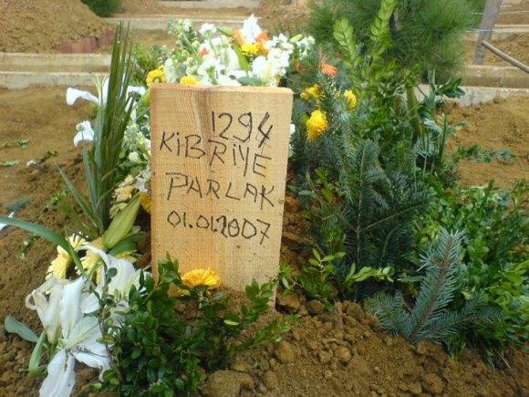 Kibriye Parlak