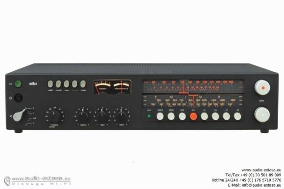Hiçbir alet bağlamayacak olsam bile Braun CEV 510 kendi başına bile muhteşem bir tasarım!