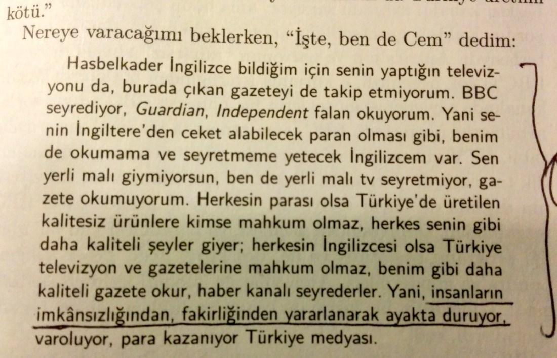 5ne1kim / Sayfa: 145 / Mustafa Alp Dağıstanlı / Postacı Yayınevi.