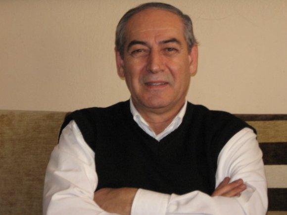 Fikret Kuzuloğlu
