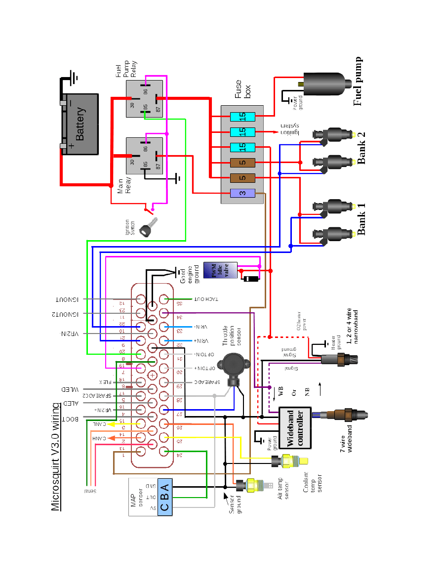 Microsquirt_Hardware 3.4015?resize\=665%2C885 cx 7 stereo wiring diagram wiring diagram shrutiradio 2000 mazda 626 radio wiring diagram at gsmx.co