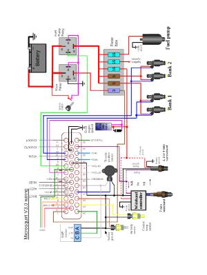 [WRG1178] 2002 Ecu L4 2 2l Wiring Diagram