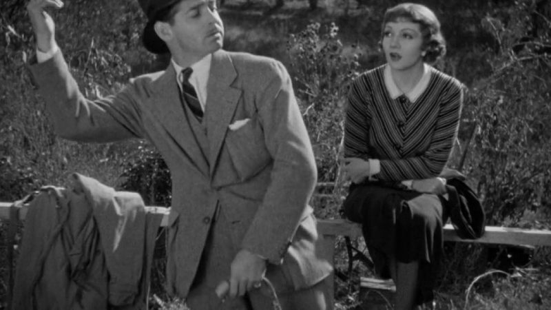 It Happened One Night (1934): Screwball Comedy Review