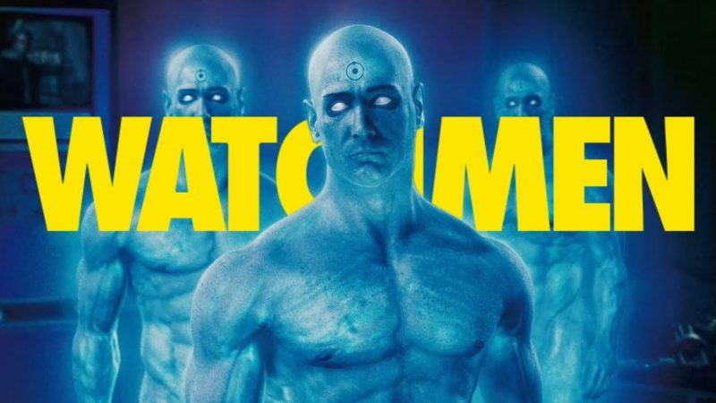 Watchmen by Director Zack Snyder