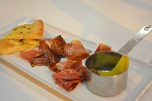 Charcuterie board - Beef, Pork and Mutton