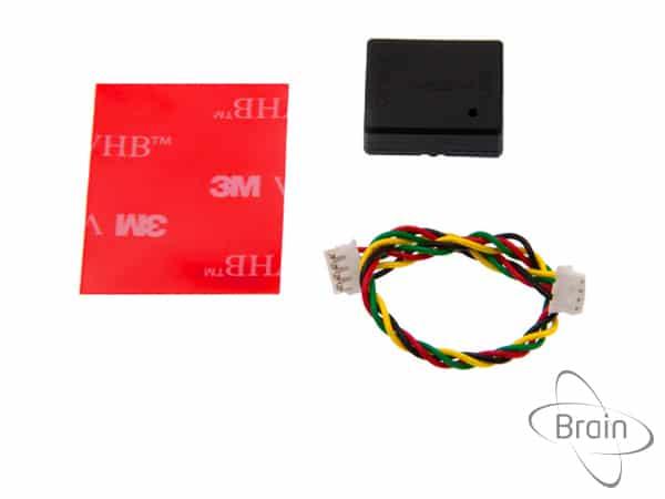Remote USB – Black image