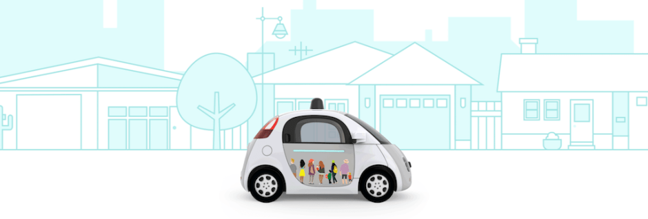 Image Courtesy: Screen Grab, Google Self-Driving Car Project Website
