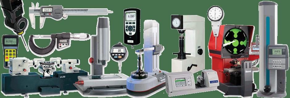 Metrology Measuring Instruments : Used equipment msi viking gage