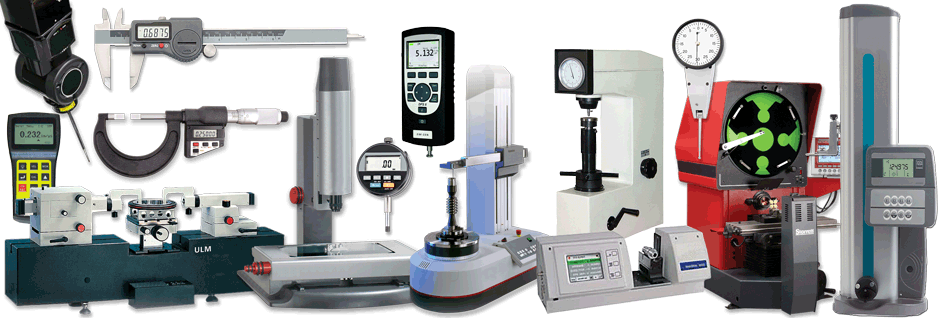 Precision Gages and Measuring Systems