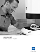 ZEISS Optical O-SELECT Brochure