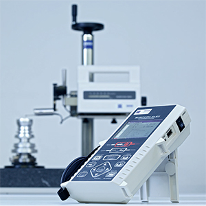 Carl Zeiss Surface and Contour Systems