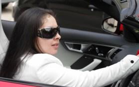 Swati Bagga, car enthusiast