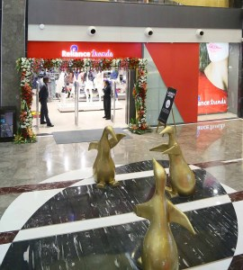 Reliance trends store in Jaipur