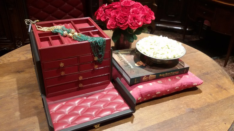 Sabyasachi Mukherjee opens is flagship store in New Delhi .