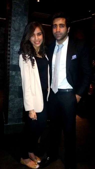 Radhika and Nakul Bajaj of Darveys.com