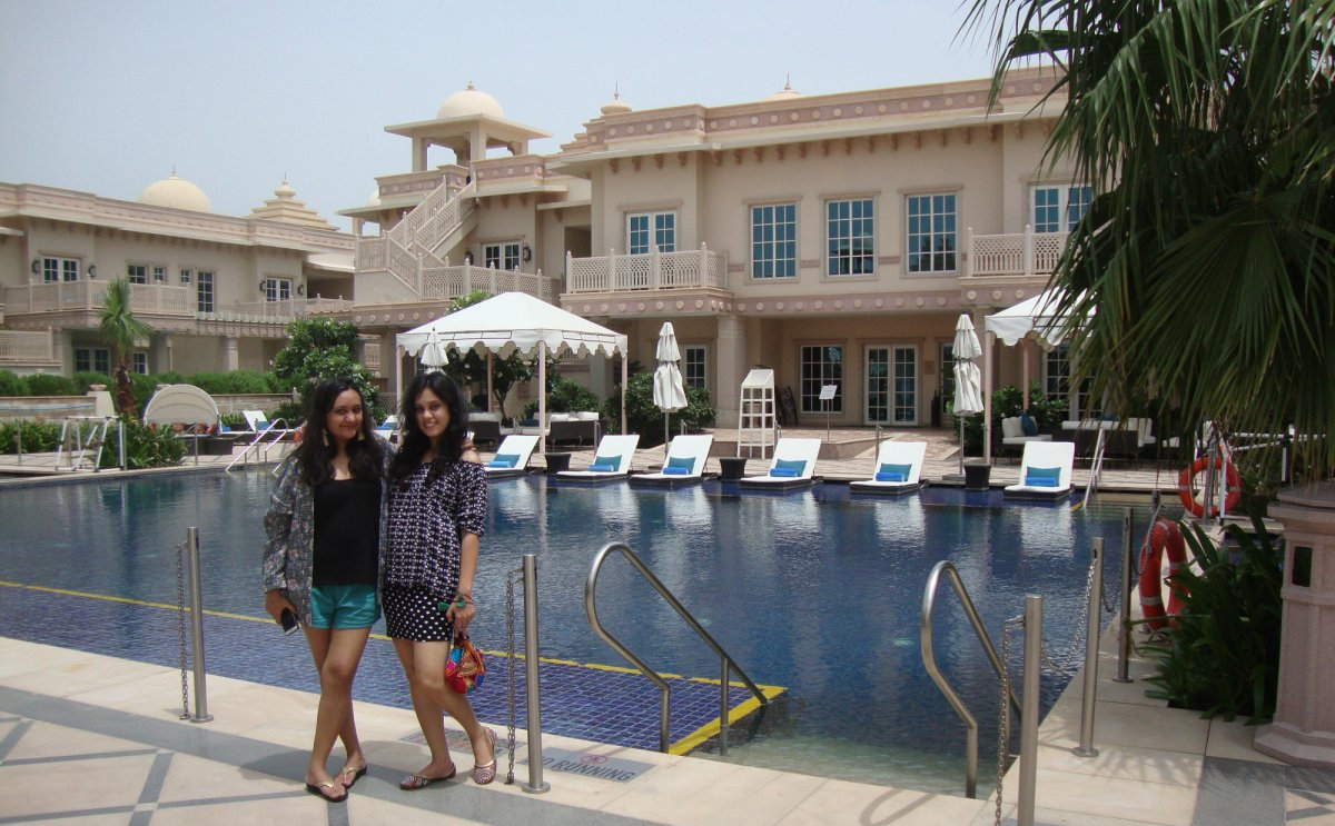 The suite life at ITC grand Bharat: Perks of being a luxury panelist