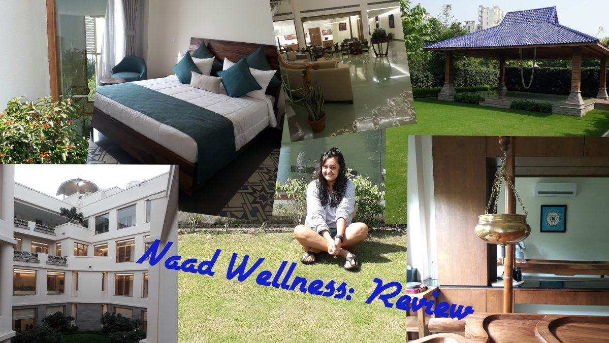 Love yourself first, let nature take care of the rest at this wellness resort