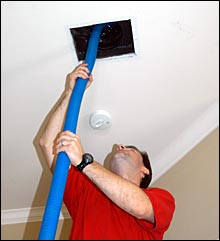 AC Duct cleaning company dubai