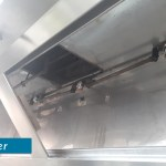commercial kitchen exhaust maintenance in dubai