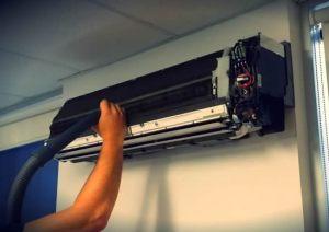 ac maintenance companies in dubai