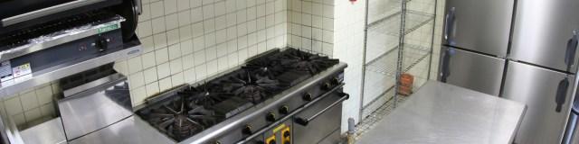 foodservice equipment installation company in dubai