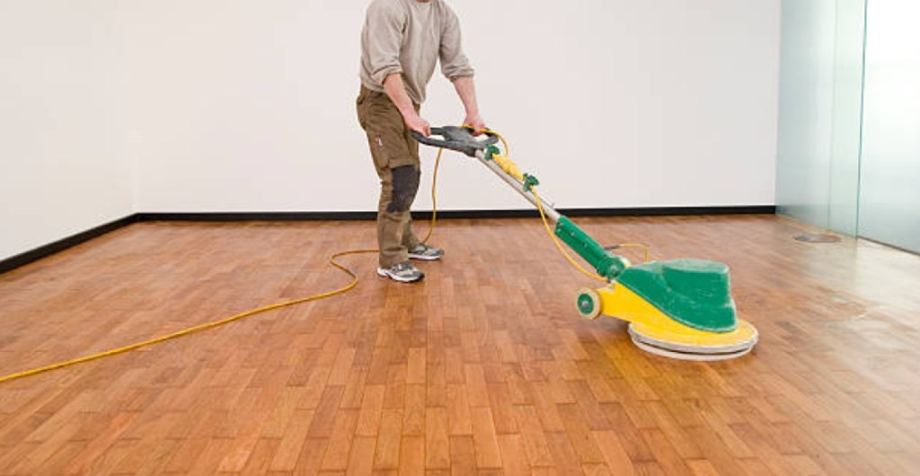Wooden Floor Polishing Dubai, Parquet Varnishing, Deep Cleaning, Sanding and Restoration Services Companies in Dubai UAE