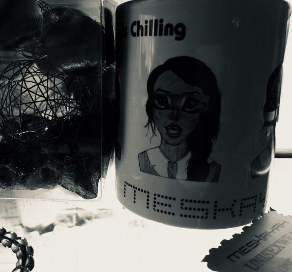 cosy tea
