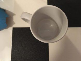 green tea or hot coffee