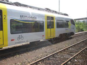 German Train
