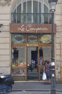 Le Comptoir, Paris, France
