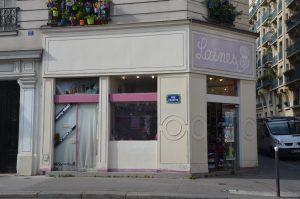 Laines, Paris, France