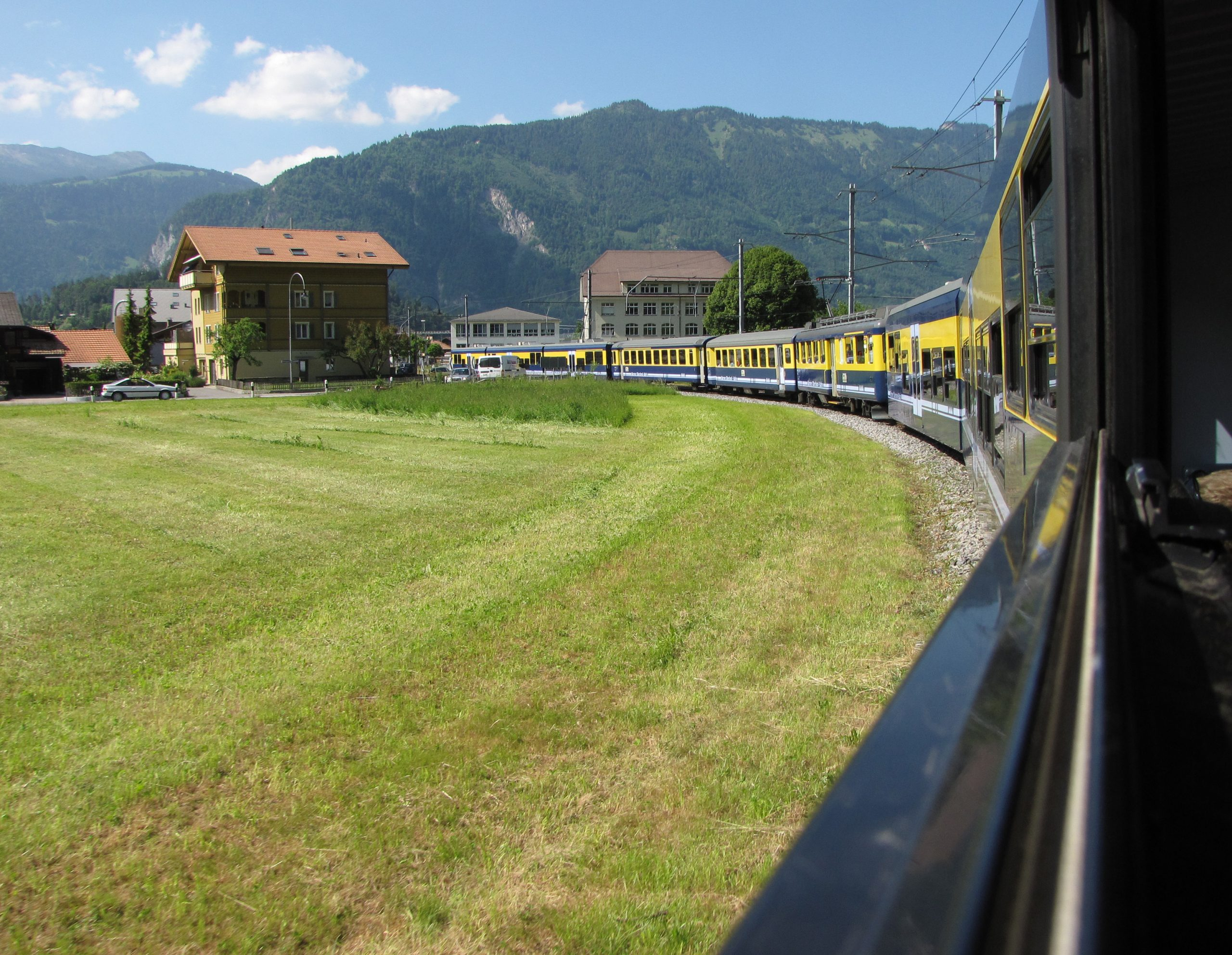Is Buying A Eurail Pass The Best Option For Travel