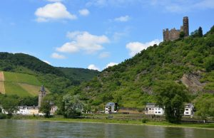The Rhine River - A Reasonably Priced Place to Visit