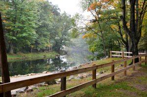 Beautiful Fall Colors in Northern Michigan