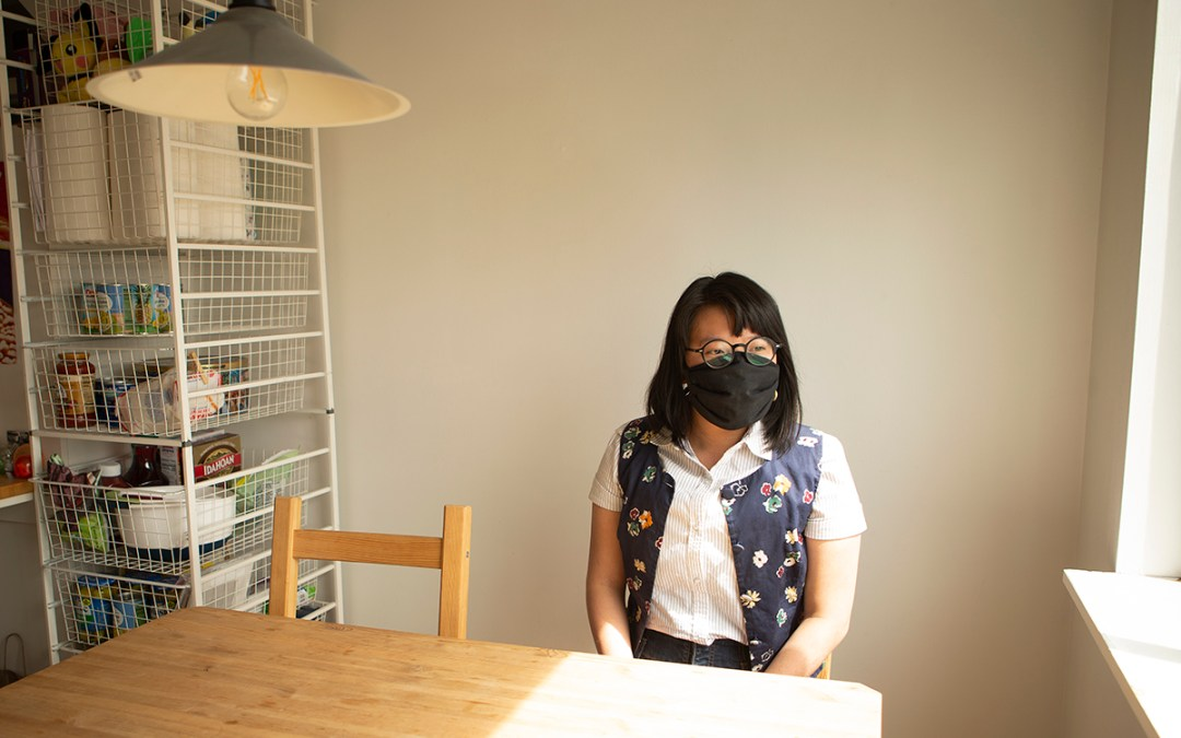 Living between worlds: Asian adoptees with white families experience racism in isolation