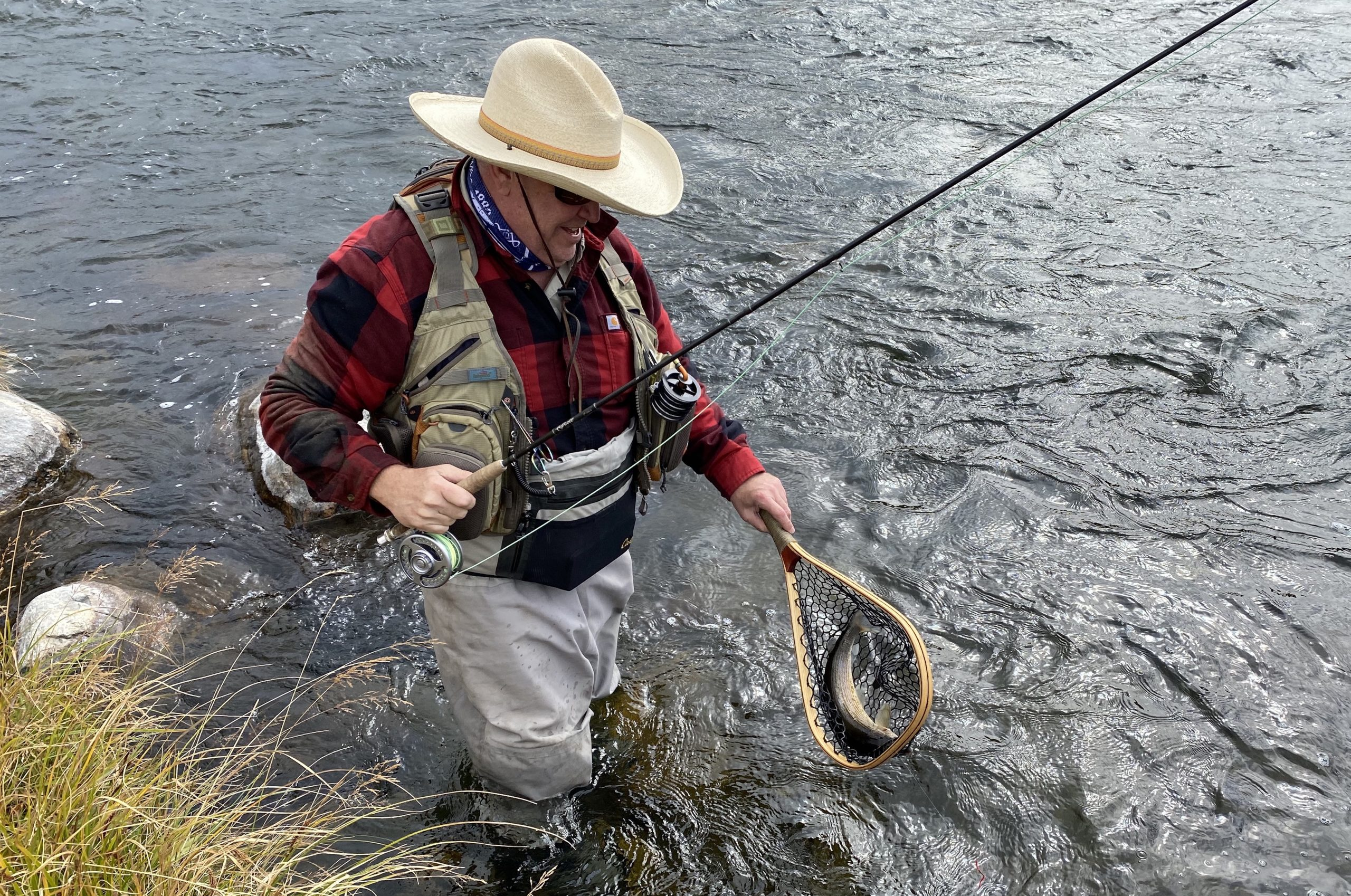 Opinion: Calling all anglers, hunters and the outdoorsy to Sound the alarms on climate change
