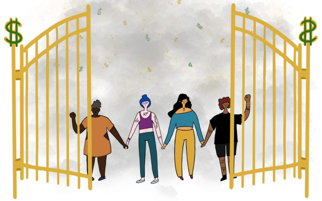 Denver women are opening the gates to inclusive financial freedom