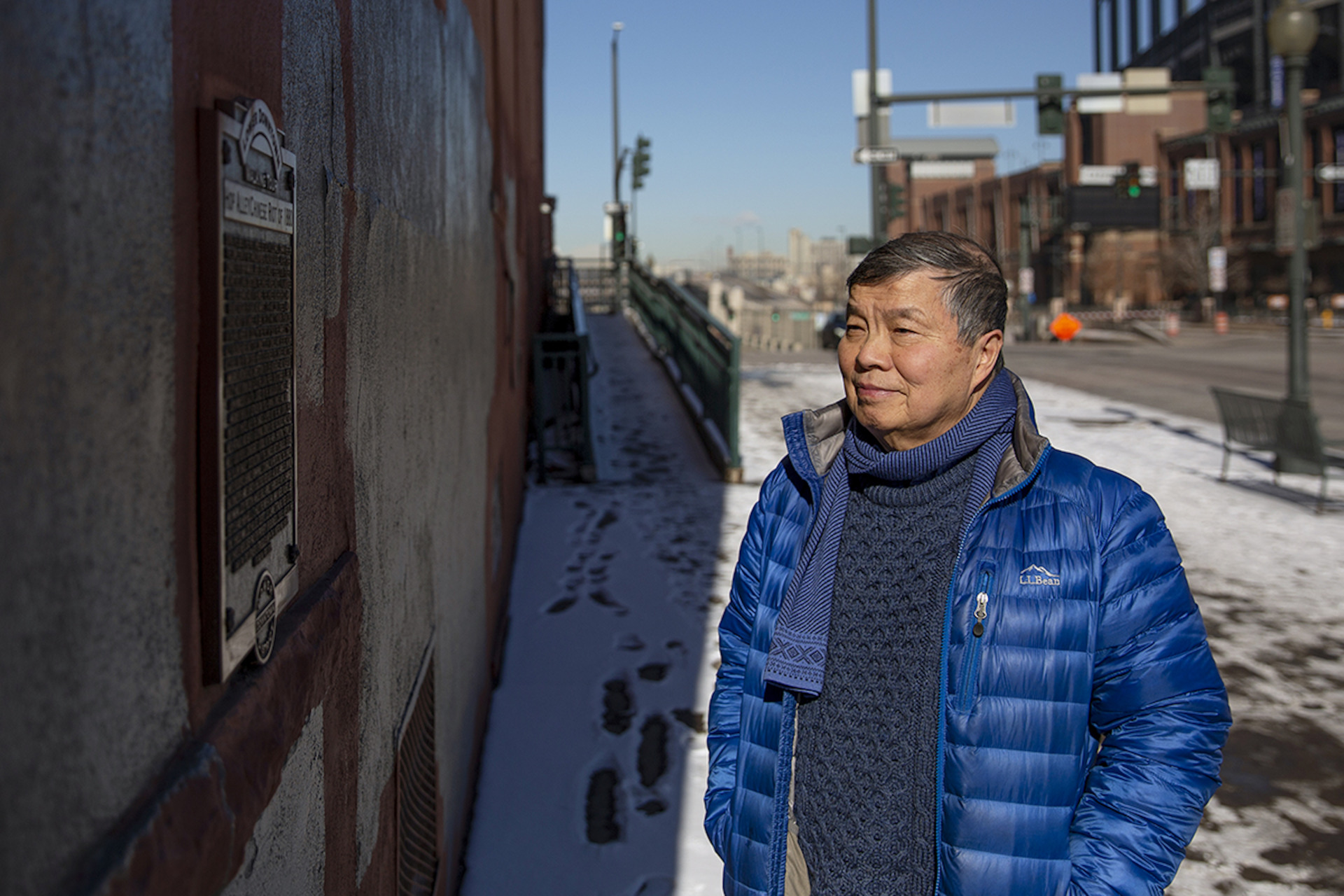 Reimagining Denver's Chinatown amidst lost history and uptick in anti-Asian American attacks