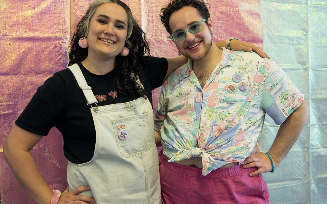 Queer guides forge a path to gender euphoria with style