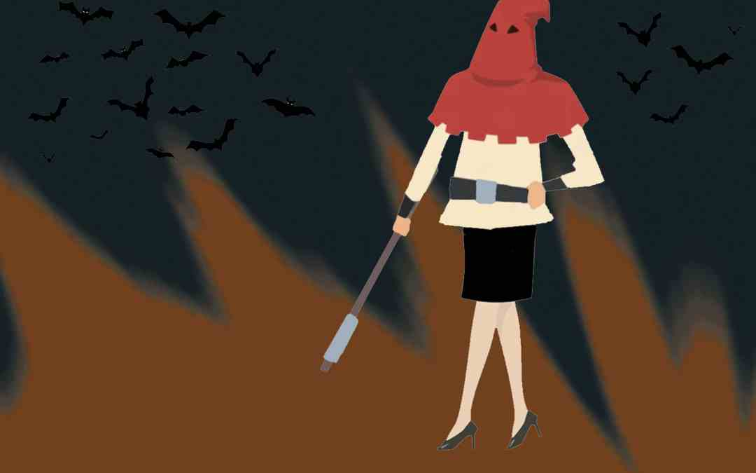 Irreverent, masked costume ideas for all gender expressions