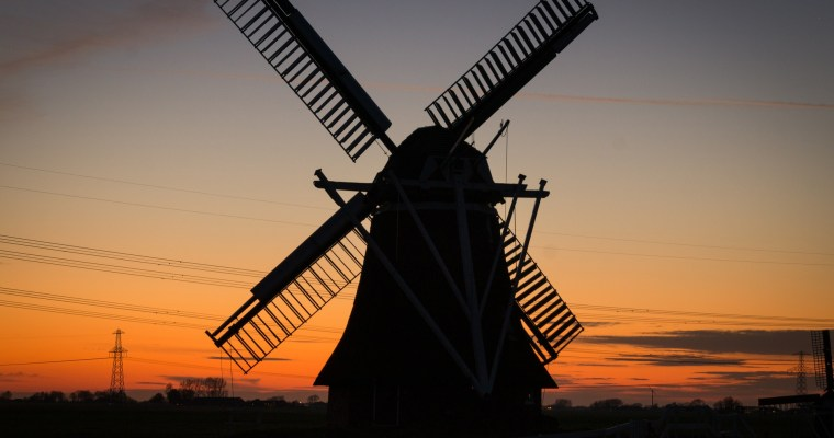 Six reasons why Netherlands should be ticked-off from your bucket list right now
