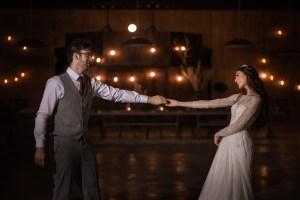 Wedding at Bangor Farm