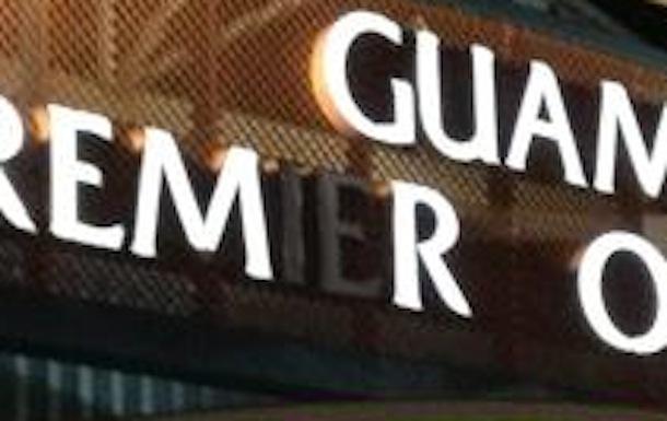 GUAM PREM (IE) R OUTLETS