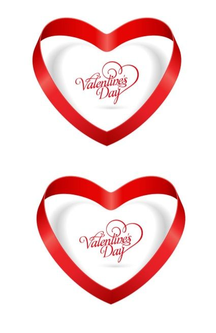 photograph relating to Printable Heart Shapes named 32+ Absolutely free Printable Middle Templates - MS Business office Information