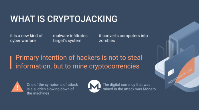 How Hackers Use Your Computer to Cheat at Crypto Mining