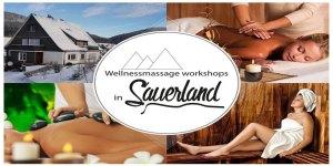 Wellnessmassage workshops in Sauerland