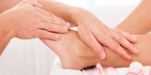 Thema-avond Spijsvertering en voetreflexmassage