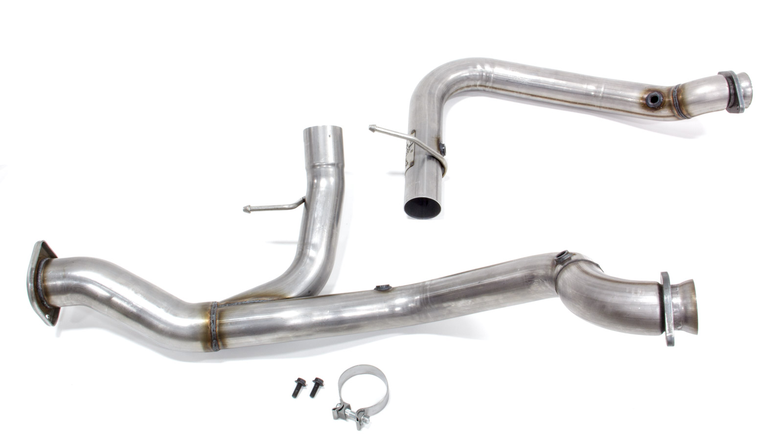 Exhaust Y Pipes