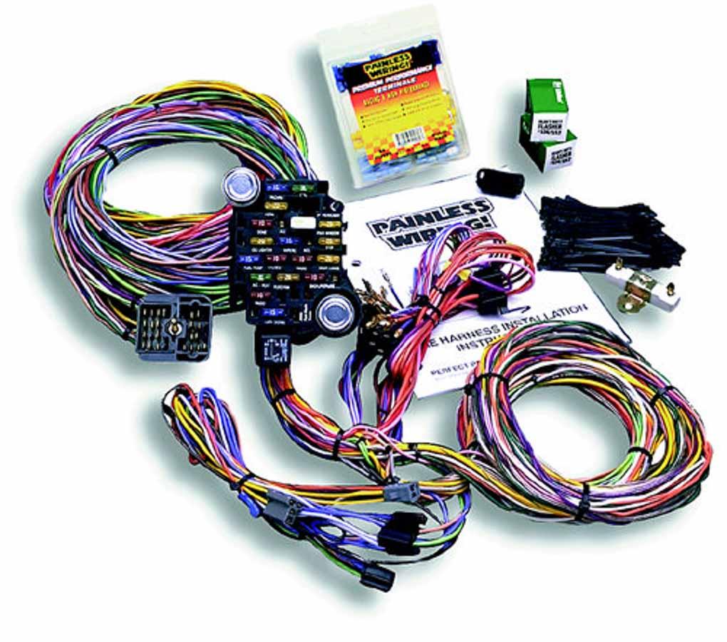 painless wiring maxi painless lt1 harness elsavadorla